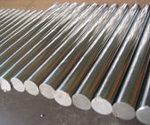 High Precision Ground Shaft Hard Chrome Plated with ISO9001:2008
